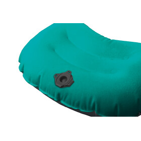 Sea to Summit Aeros Ultralight Pillow Regular teal/grey